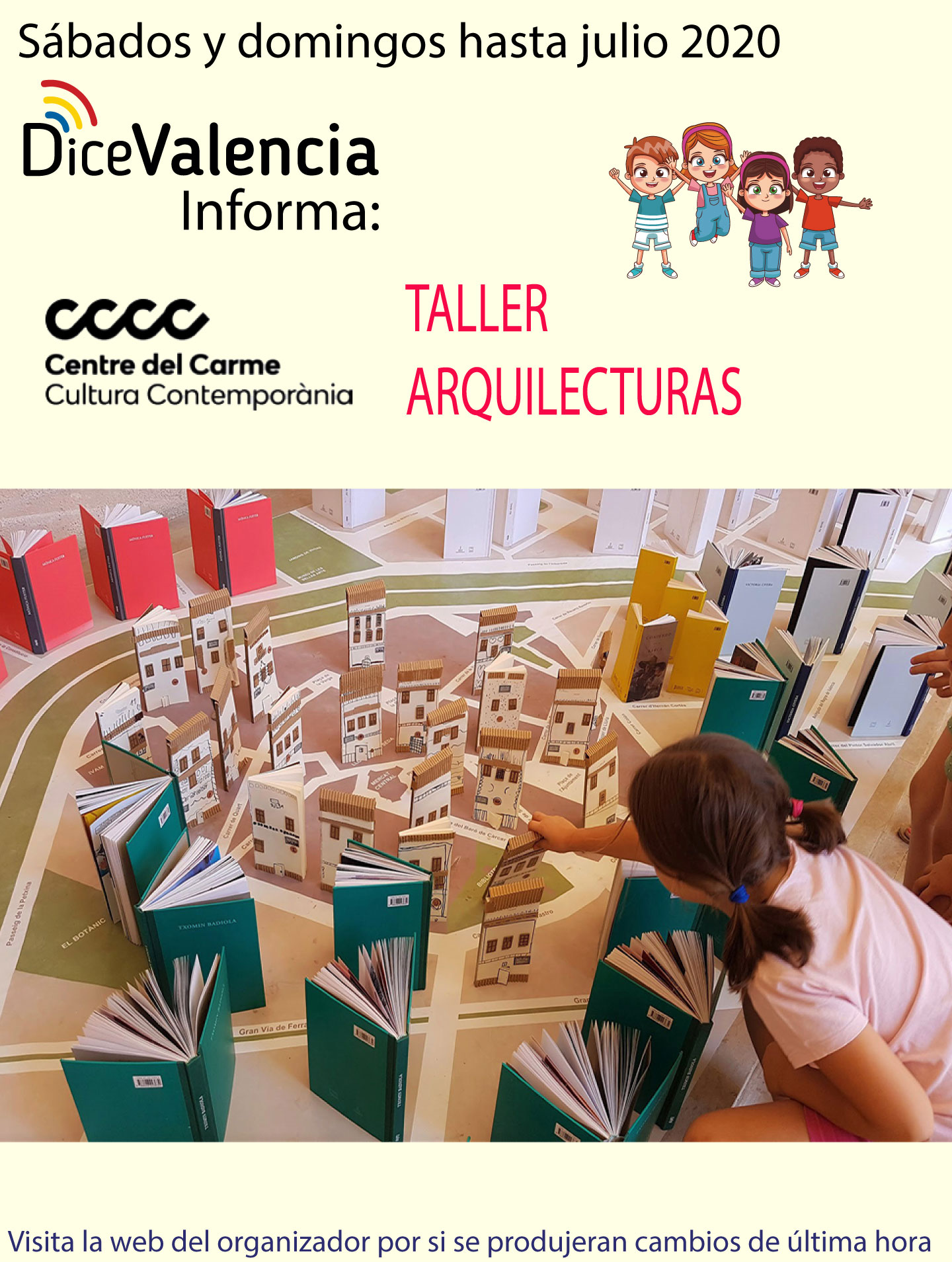 Taller Arquilecturas